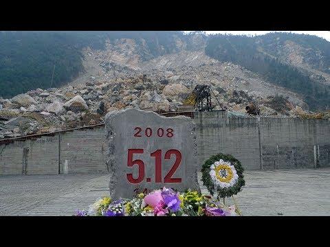 Wenchuan Earthquake, Ten Years On