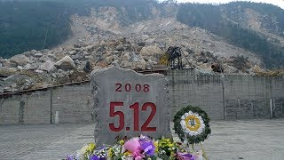 China's Wenchuan Earthquake, Ten Years On