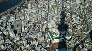 Tokyo SkyTree 2015 (Tembo Galleria / Tembo Deck)