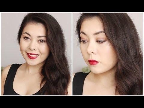 grwm-bold-red-lips-ft-maybelline-bold-matte-lipstick-mat6-♡-happy-laura