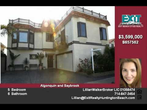 16861 Bolero Ln Huntington Beach CA SHORT SALE!!!!