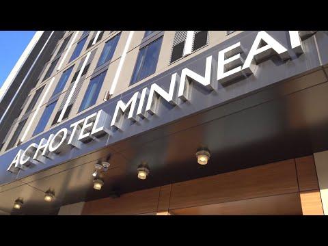 AC Hotel - Downtown Minneapolis