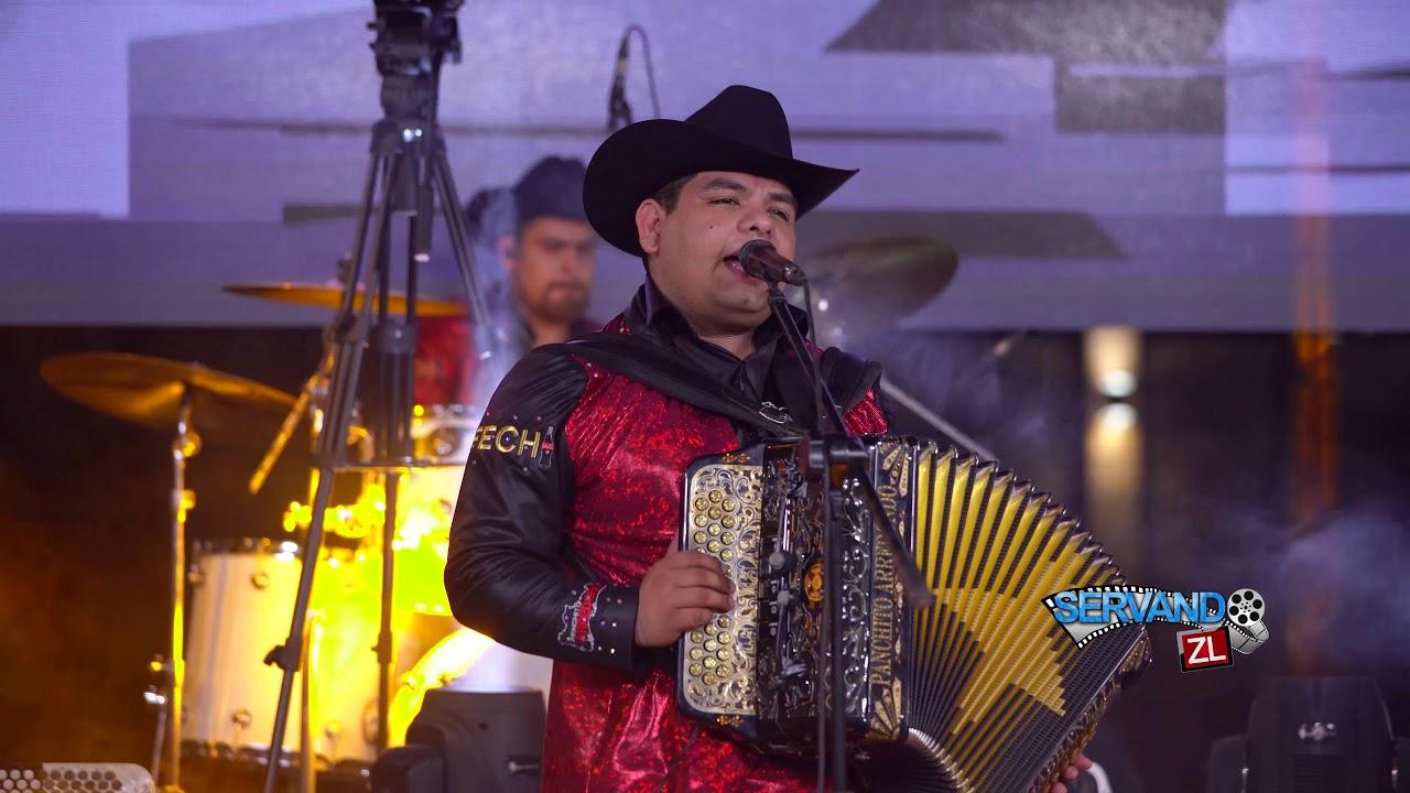 Download Panchito Arredondo - La MB (En Vivo 2020)