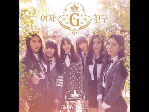 GFRIEND (여자친구) - TRUST [MP3 Audio]