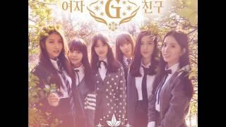 [full audio] gfriend (여자친구) - trust (트러스트) [mp3 mini album: 여자친구 3rd album `snowflake`
