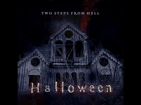 Two Steps From Hell  Power of Darkness Halloween