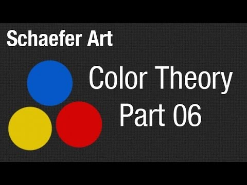Color Theory Part 06 - Advanced Color Temperature