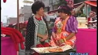 Las pellizcadas de margara - Doña Marga...