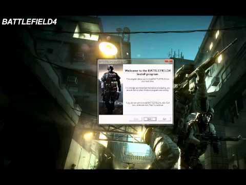 Battlefield4 Beta 1.43 Free january 2013