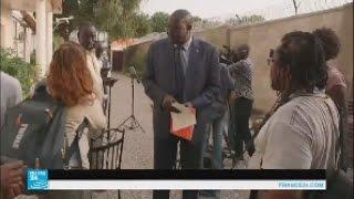 جنوب السودان: زعيم المعارضة رياك ماشار يغادر البلاد