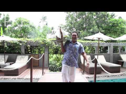 Presentation of the Outrigger Resort Koh Samui