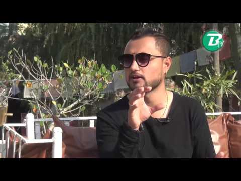 Kamal K Chhetri - Interview at Btv || I love You too || I love You 2