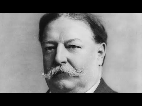 The William Taft Song