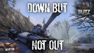 Down But Not Out! Wot Blitz