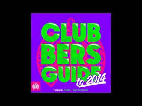 Ministry of Sound Clubbers Guide to 2014 Track 16; 17; 18