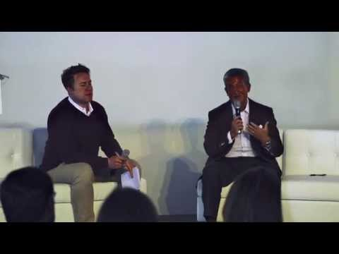 #SFSNYC 2015: Fireside Chat With Ted Leonsis