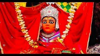 यहां देवी खुद करती हैं अग्नि स्नान; मान्यता है इसे देखने वाले की मुराद पूरी होती है #Navratri2020