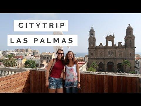 Citytrip Las Palmas de Gran Canaria: in de voetsporen van Columbus | TheSuusjeQ