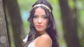 MISS VILLA ELISA 2016- Las MUsas/ mitología Griega- Postulante Nº4 Fernanda Orcellet