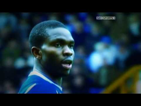 Soccer AM - Team Mates - Everton - Tim Howard