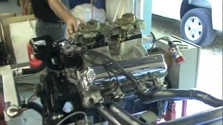 AFX 1964 engine