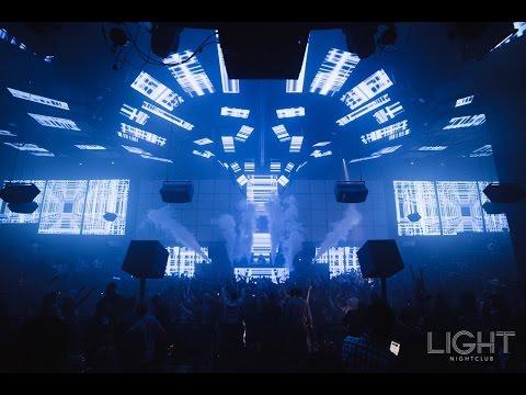 The Best of Light Nightclub Las Vegas - Las Vegas Nightclubs Inc.