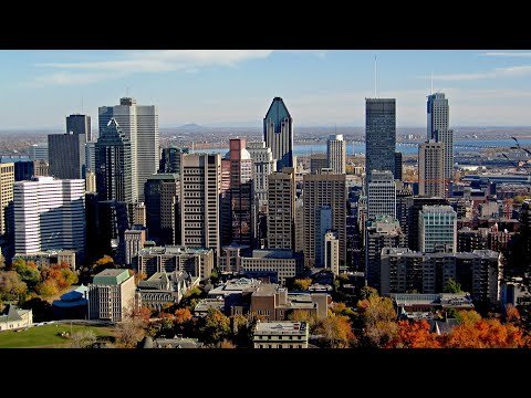 Top 10 Tallest Buildings In Montreal, Canada