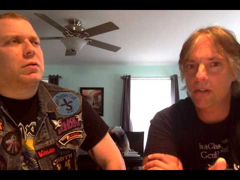 RANT- Why Iron Maiden Are Still the Kings of Heavy Metal!