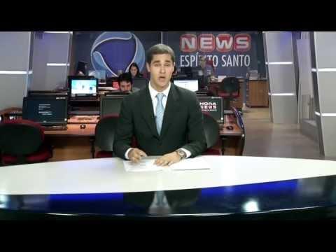 Hora News Espírito Santo - Edição da Tarde (28/09)