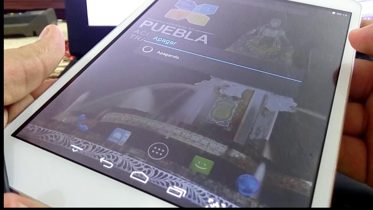 Backup y Flasheo de dispositivo MTK sin Root (especificamente X78G mini del  gobierno de Puebla)