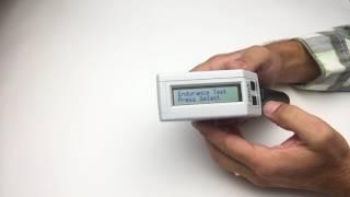 Grip Test