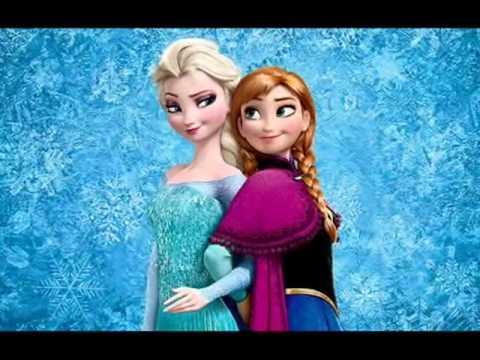 Happy  Birthday  Frozen!!!