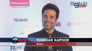 तुषार कपूर ने अपने बेटे के बारे में बताई ये खास बातें | tusshar kapoor speaks about son laksshya