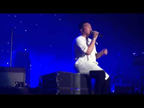 Jeff Bernat - If You Wonder (Live in Seoul Jazz Festival 2015)