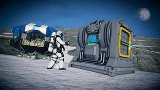 Space Engineers - How Will You Survive?