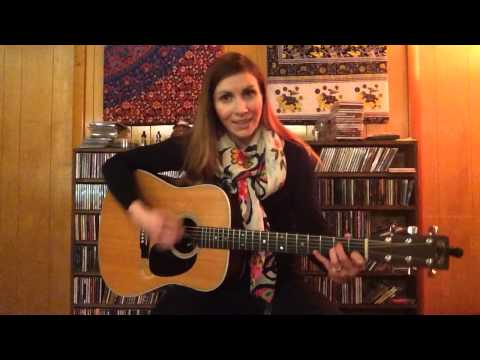Song for John 3:16-17 (This is How God Loved the World) - Erin Martin