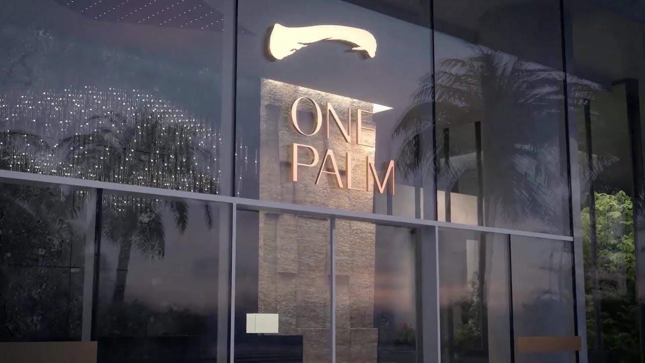 Le 10 più prestigiose proprietà immobiliari a Dubai – One Palm Jumeirah – Ittaliano
