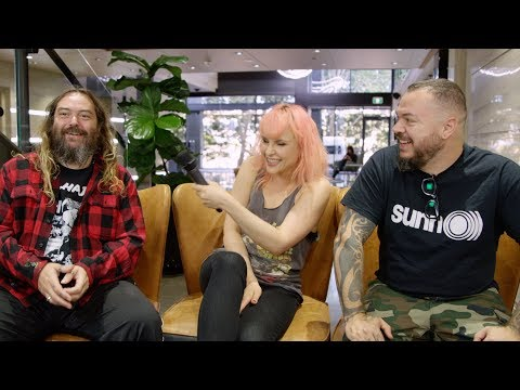 Max and Iggor Cavalera Interview 2017: Return To Roots' Impact on New Cavalera Conspiracy Album