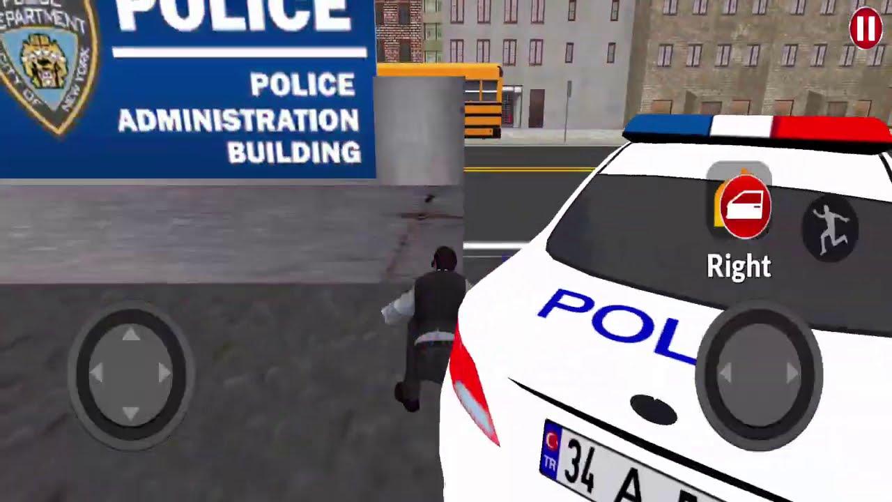 العاب اطفال سيارات صغار - العاب اطفال صغار - العاب اطفال بالسيارات - العاب سيارات شرطة اطفال