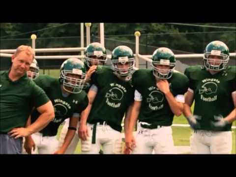 The Blindside Motivational Clip 1