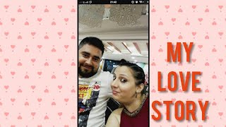 Video MY LOVE STORY | INDIAN Vlogger Sunita download MP3, 3GP, MP4, WEBM, AVI, FLV Juli 2018