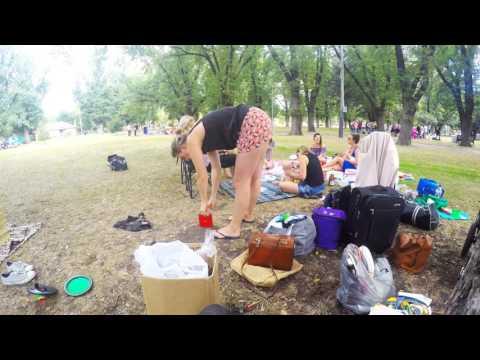 London xmas party 2015 edinburgh gardens
