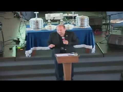 Sunday Live Service - Fruit Of The Spirit 8/9