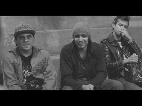 O.D.I.O. - Los Nadie. - Vídeo Clip OFICIAL - FT wt RENKORE