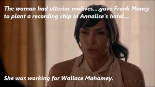 Video How to Get Away With Murder Season 2 Finale Recap download MP3, 3GP, MP4, WEBM, AVI, FLV September 2018