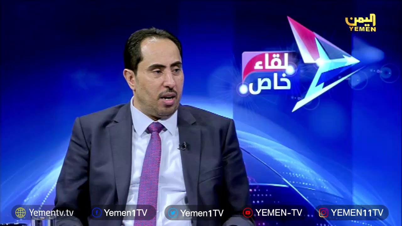 Photo of لقاء خاص مع  ا/نايف البكري – وزير الشباب والرياضة