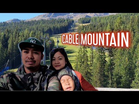 TARA MAG CABLE MOUNTAIN  || BUHAY OFW ITALIA