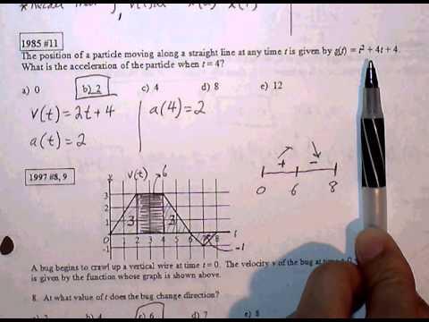SOLVED - AP Calculus Homework Help | Math Help Forum