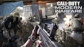 Call of Duty: Modern WarfareMultiplayer Gameplay LIVE! (COD MW Multiplayer Gameplay)