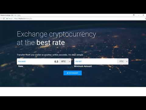 Bitplace Exchange - Buy And Sell Feathercoin FTC